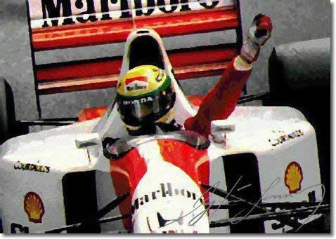 OTRO JAPON Senna