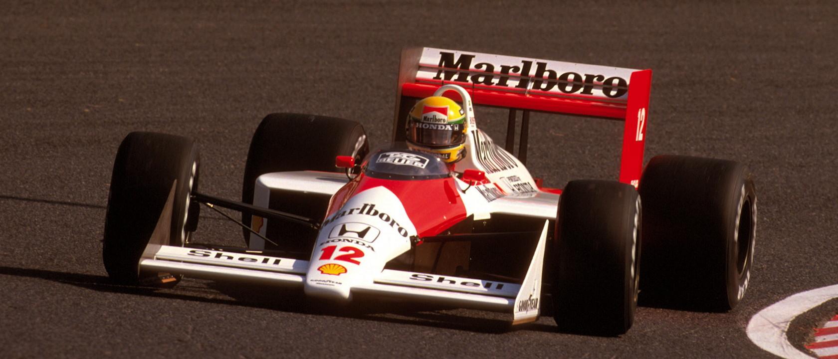 1988 Japanese Grand Prix.