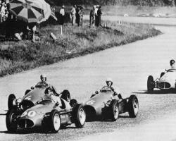 Monza 1953
