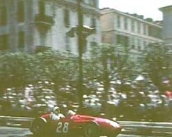 Monaco 1956