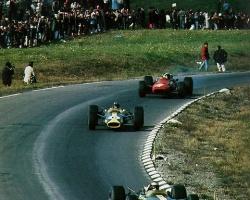 Watkins Glen 1967
