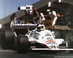 Reutemann 1980