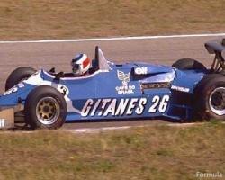 Ligier 1981