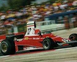 Lauda 1975