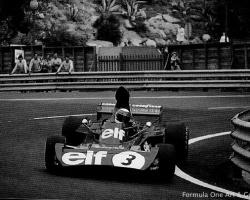 Stewart—Spain 1973