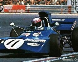 Stewart—France 1971