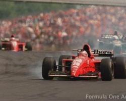 Berger 1995