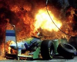 Benetton 1994 (Verstappen)