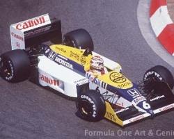 Piquet 1987
