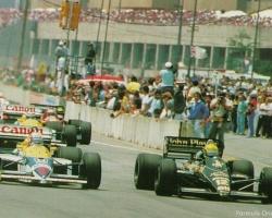 Detroit 1986