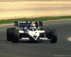 Piquet 1984