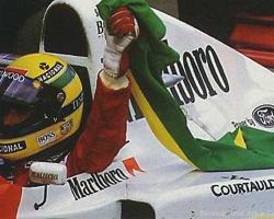 Senna 1993