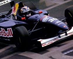 Sauber 1995
