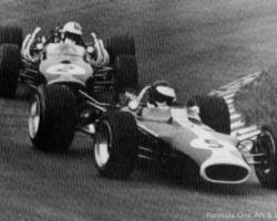 Dutch GP 1967