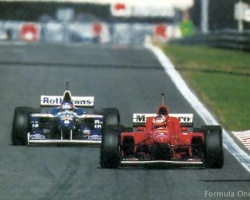 Estoril 1996