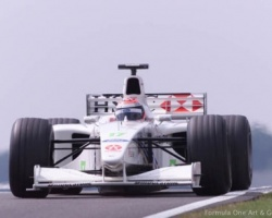 Herbert—Silverstone 1999