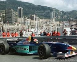 Herbert—Monaco 1997