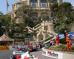 Monaco 2002