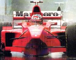 Belgian GP 1998