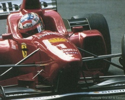 Schumacher 1996