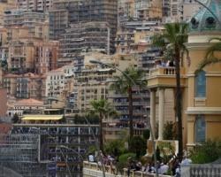 Monaco 2010 (Schumacher)