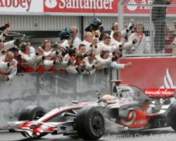 British GP 2008