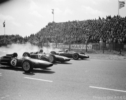 Dutch GP 1963