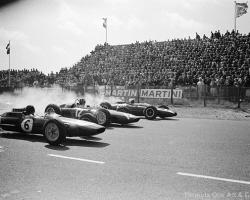 Dutch GP 1963