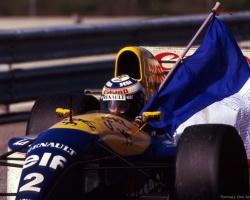 Prost 1993