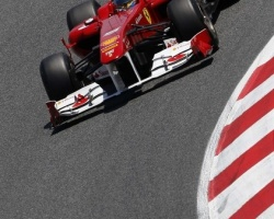 Alonso—Spain 2011