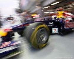Vettel 2011