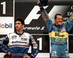 Belgian GP 1995