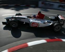 Villeneuve—Monaco 2003