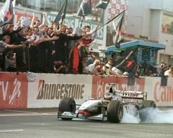 Hakkinen—Japan 1998