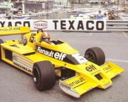 Jabouille—Monaco 1978