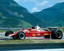 Reutemann—Brazil 1978