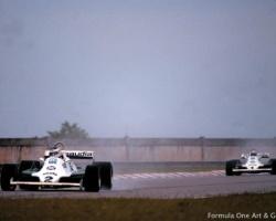 Reutemann—Brazil 1981
