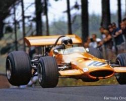 McLaren—1970