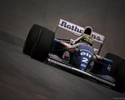 Senna—Brazil 1994