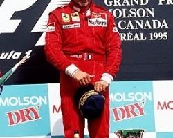 Alesi—Canada 1995