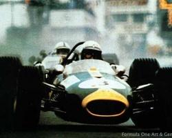 Brabham—Germany 1966