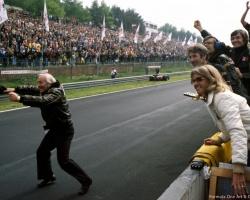 Chapman—Holland 1978