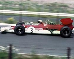 Andretti 1969
