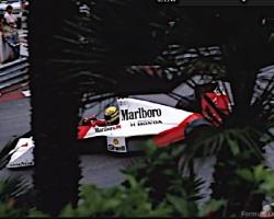 Senna at Mirabeau