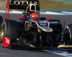 Grosjean—Jerez 2012