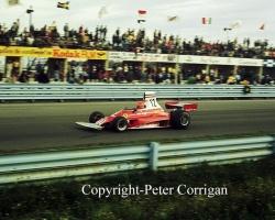 Lauda—Watkins Glen 1975