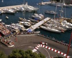 Prost—Monaco 1989