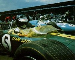 Silverstone 1967