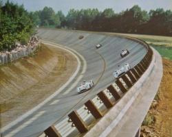 Fangio—Monza 1955