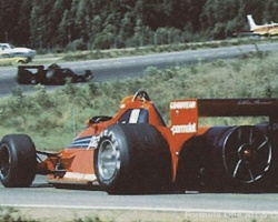 Brabham Fan Car